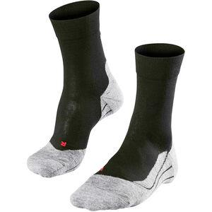 Falke RU4 Running Socks Damen black-mix black-mix