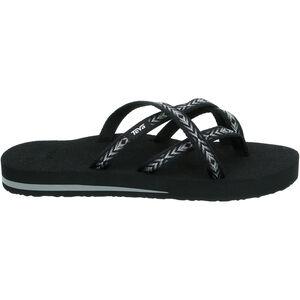 Teva Olowahu Sandals Damen himalaya black himalaya black