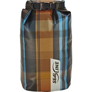 SealLine Discovery Dry Bag 5l olive plaid olive plaid