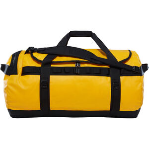 The North Face Base Camp Duffel L summit gold/tnf black summit gold/tnf black