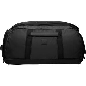 Douchebags The Carryall 65L Duffle Bag black out black out