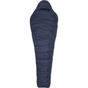 Marmot Ultra Elite 20 Sleeping Bag Long dark steel/lakeside dark steel/lakeside