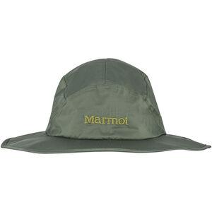 Marmot PreCip Eco Safari Hat crocodile crocodile