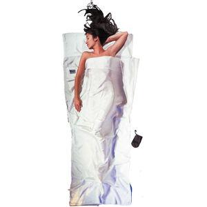 Cocoon TravelSheet Silk natural silk
