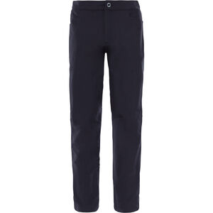 The North Face Beyond the Wall Rock Pants Herren black black