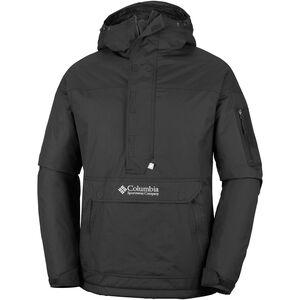 Columbia Challenger Pullover Herren black black