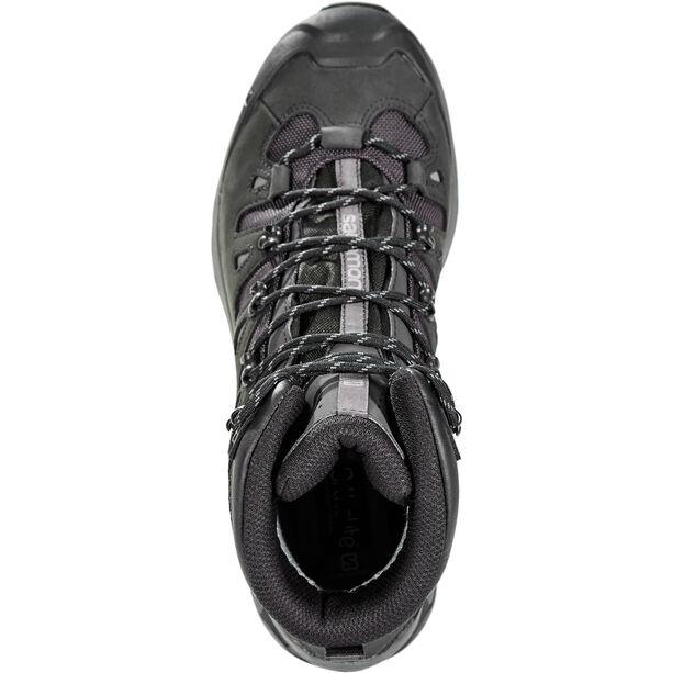 Salomon Quest 4D 3 GTX Shoes Herren phantom/black/quiet shade