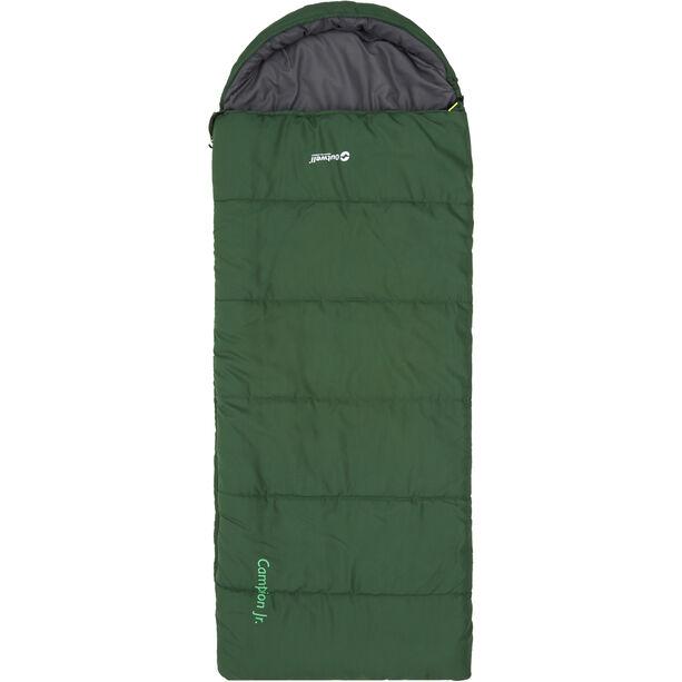 Outwell Campion Sleeping Bag Kinder green