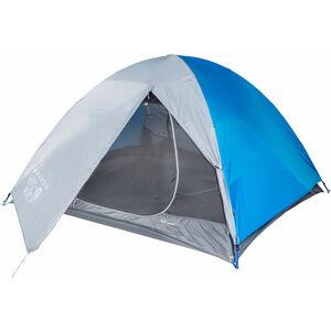 Mountain Hardwear Shifter 4 Tent Bay Blue Bay Blue