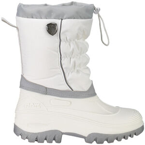 CMP Campagnolo Hanki Snow Boots Kinder argento argento