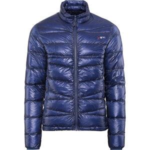 Yeti Strato Ultralight Down Jacket Herren estate blue estate blue
