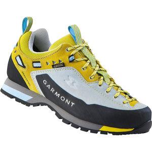 Garmont Dragontail LT GTX Schuhe Damen light blue/lemon light blue/lemon
