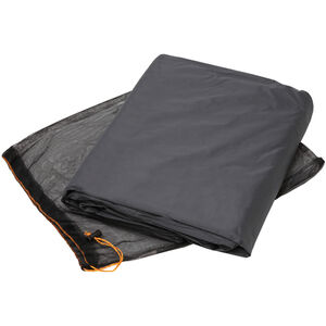 VAUDE Arco 2P Floor Protection anthracite anthracite
