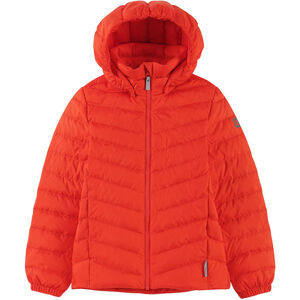 Reima Falk Down Jacket Jungs orange orange