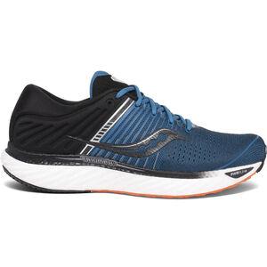 saucony Triumph 17 Schuhe Herren blue/black blue/black