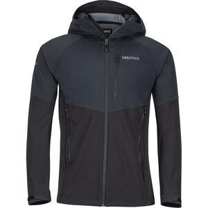 Marmot ROM Jacket Herren black black