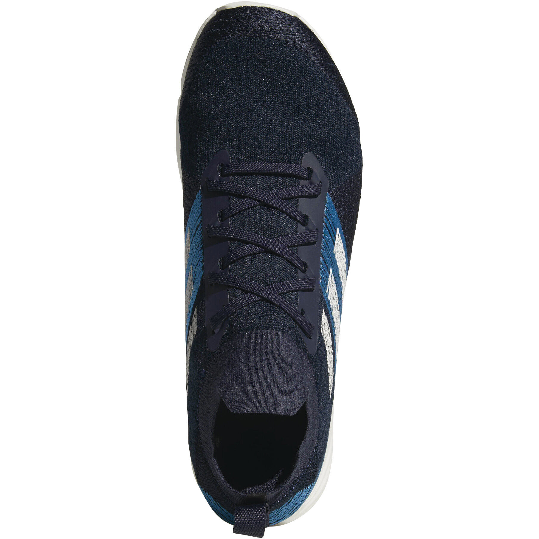 adidas TERREX Two Parley Schuhe Herren legend inkgrey onecore blue