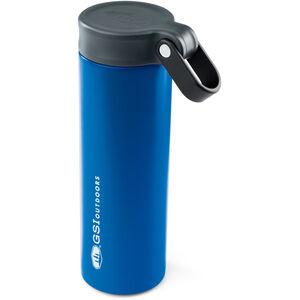 GSI Microlite 720 Twist Flasche blue blue