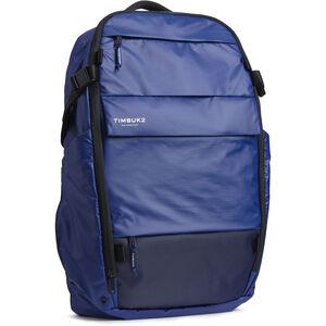 Timbuk2 Parker Pack Light Rucksack 35l blue wish light rip blue wish light rip