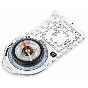 Brunton TruArc 10 Kompass Glow