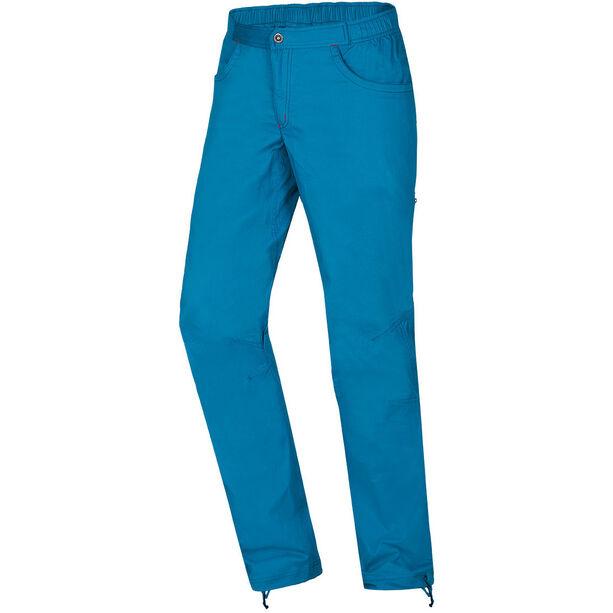 Ocun Drago Pants Herren capri blue