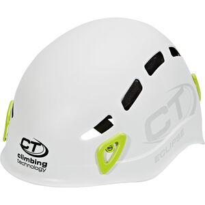 Climbing Technology Eclipse Helmet Kinder white white