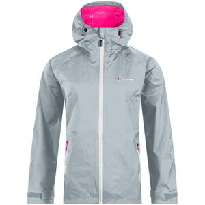 Berghaus Stormcloud Shell Jacke Damen quarry
