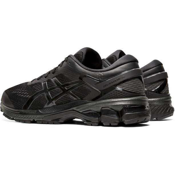 asics Gel-Kayano 26 Schuhe Herren black/black