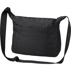 Jack Wolfskin Valparaiso Bag Damen black black