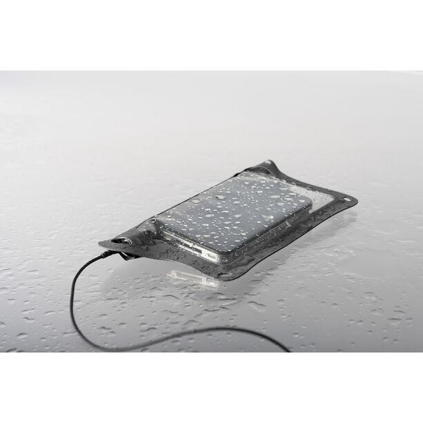 Sea to Summit TPU Audio Waterproof Case for Smartphones black