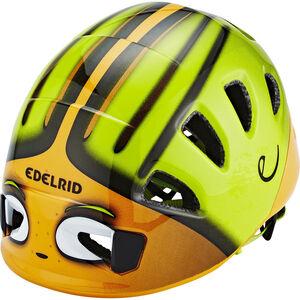 Edelrid Shield II Helmet Kinder sahara/oasis sahara/oasis