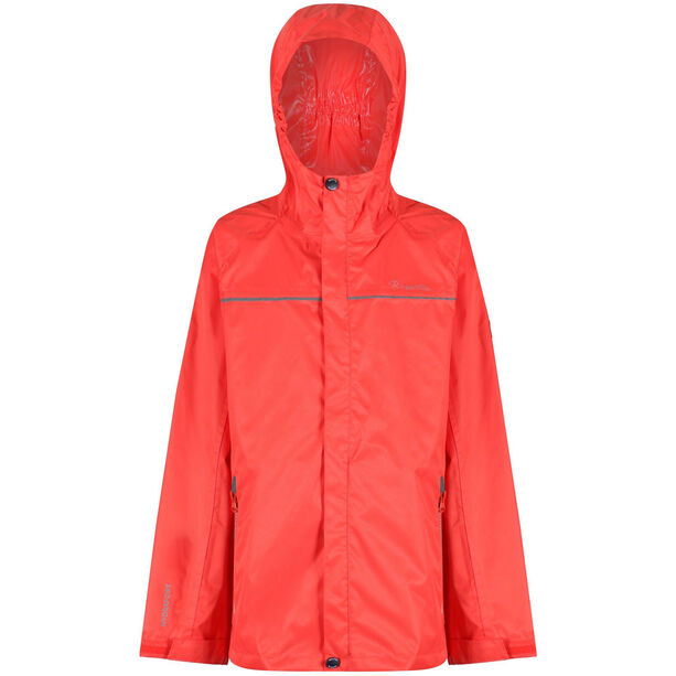 Regatta Disguize II Jacket Kinder neon peach