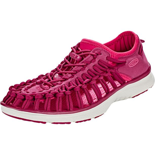 Keen Uneek O2 Sandals Damen anemone/bright rose