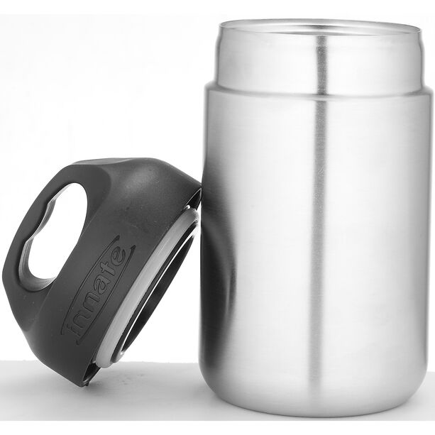 GSI Glacier Stainless Tiffin 400ml Stainless