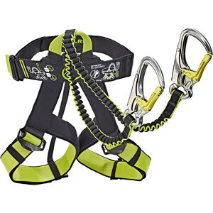 Edelrid Jester Harness night/oasis night/oasis