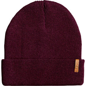 Roxy Torah Bright Beanie Damen grape wine grape wine