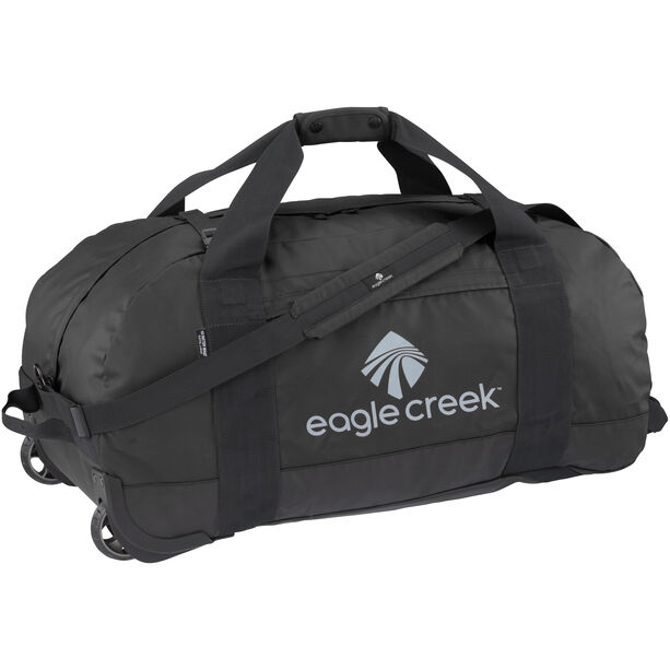 Eagle Creek No Matter What Rolling Duffel Large black