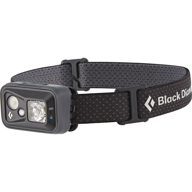 Black Diamond Spot Stirnlampe black