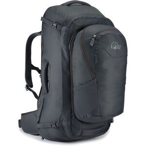 Lowe Alpine AT Voyager 55:15 Backpack Herren anthracite anthracite