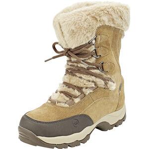 Hi-Tec St. Moritz 200 WP II Boots Damen brown/cream brown/cream