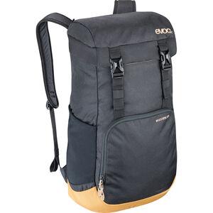 EVOC Mission Backpack 22l black black