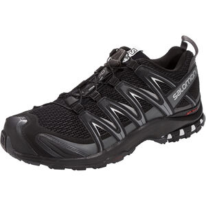 Salomon XA Pro 3D Schuhe Herren black/magnet/quiet shade