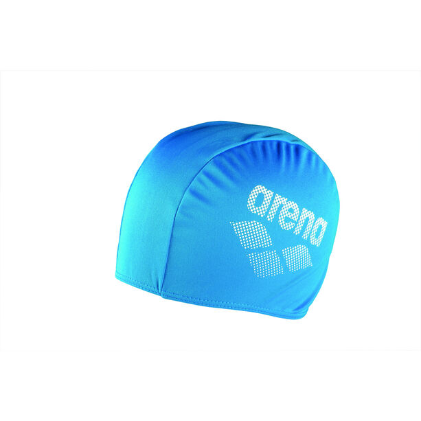 arena Polyester II Cap blue