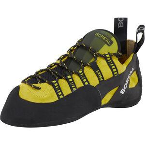 Boreal Lynx Climbing Shoes