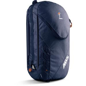 ABS P.RIDE Zip-On 18 Backpack deep blue deep blue