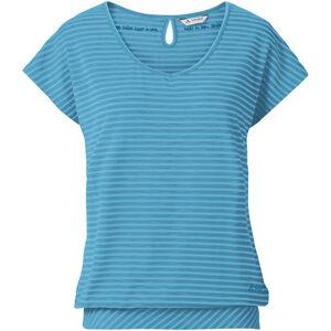 VAUDE Skomer II T-Shirt Damen crystal blue crystal blue