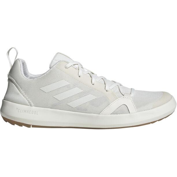 adidas TERREX ClimaCool Boat Schuhe Herren non dyed/core white/grey one