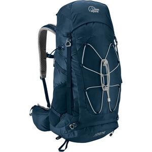 Lowe Alpine Airzone Camino Trek 40:50 Backpack Herren azure azure