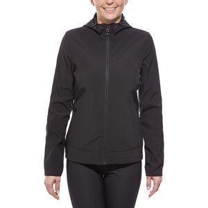 axant Alps Softshell Jacke Damen black black