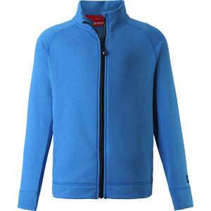 Reima Lejr Sweater Jungen brave blue brave blue